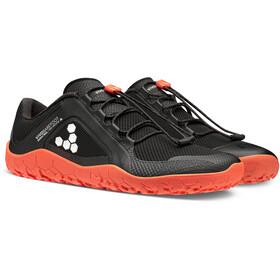 Vivobarefoot Primus Trail FG Shoes Women obsidian/molten lava